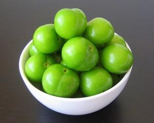 Yeşil-erik
